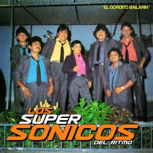 Los Super Sonicos del Ritmo