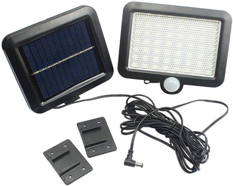 GYFHMY 2 Pack Solar 25% OFF Flood Light Adjustable Motion Manufacturer regenerated product Head Sensor Y