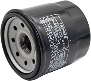 Cyleto Oil Filter for YAMAHA GRIZZLY 660 AUTO YFM660 4X4 2007 2008 YFM700F GRIZZLY 700 FI AUTO 4x4 2007-2015 YXR700 RHINO FI 2008-2011 GRIZZLY 350 400 450 550