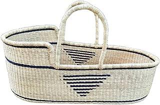 Moses basket for baby | Kids bedroom furniture