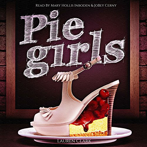 Pie Girls audiobook cover art