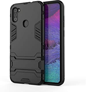 TingYR Case for Realme V13 5G, Foldable Holder, TPU/PC Shockproof Phone Cover, Full Body Protection Cover, Phone Case for ...