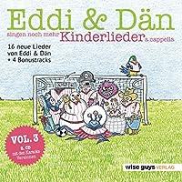 Eddi & Dan Singen Noch Mehr Kinderlieder A Cappell