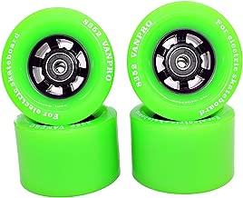 freestyle longboard wheels