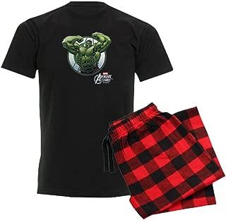 The Incredible Hulk Pajama Set