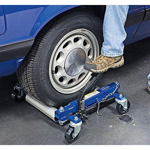 Eastwood 30551 Hydraulic Wheel Dolly