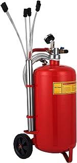 Mophorn 5 Galones / 22.7 L Extractor de Aceite Extractor de