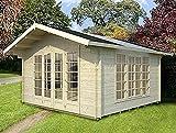 Allwood Summerlight | 150 SQF Cabin Kit