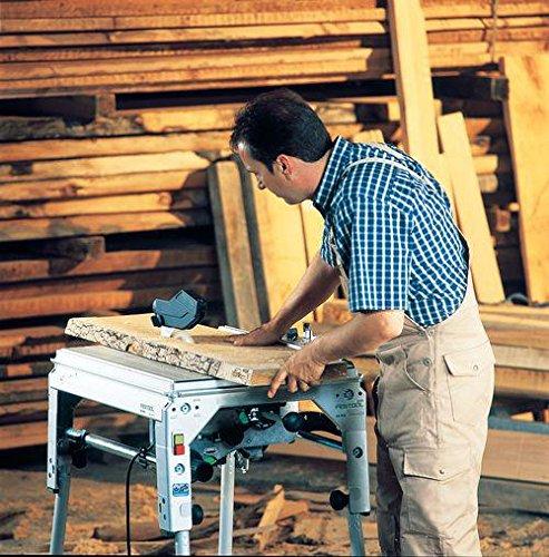 FESTOOL Tischzugsäge PRECISIO CS 70 EB-SET 230V - 7