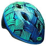 Product Image of the Bell Zoomer Bike Helmet - Blue