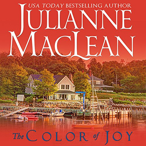 The Color of Joy audiobook cover art