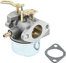 Varadyle Adjustable Carburetor Fit for Tecumseh 8/9/10HP Snowblower 640349 640052 640054