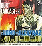 Birdman of Alcatraz Movie Poster Masterprint (60,96 x 91,44