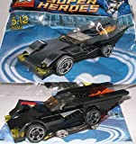 LEGO Super Heroes: Batmobile Establecer 30161 (Bolsas)