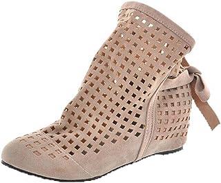 fd7a79b512573 Suchergebnis auf Amazon.de für: Stiefel Lochmuster: Schuhe & Handtaschen