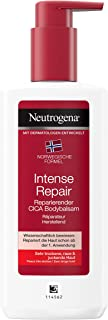 Neutrogena Norwegian Formula Intense Repair Kroppslotion, 250 ml