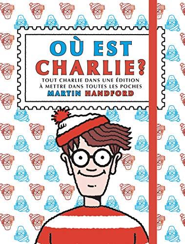 Où est Charlie ? – Charlie poche – Édition 2021 – Dès 7 ans
