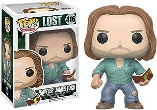 POP! Vinilo - Lost: Sawyer