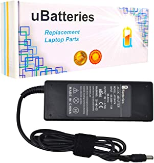 UBatteries Compatible 90W AC Adapter Replacement for Samsung 8100 AD Aquila X05 X10 CM7000 Corona P30 GS6000 GT6000 GT7000 GT8000 GT9000 PRO M40 M50 N110 N120 N130 N140 N150 N210 N270 N510-19V