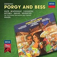 Gershwin: Porgy And Bess by Willard White (2013-09-17)