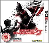 Resident Evil: The Mercenaries (Nintendo 3DS) - includes Resident Evil Revelations playable demo [Importación inglesa]