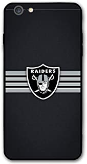 oakland raiders iphone 6s case