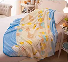 Mahi Fashion Baby Blanket Reversible (0-2 Years)