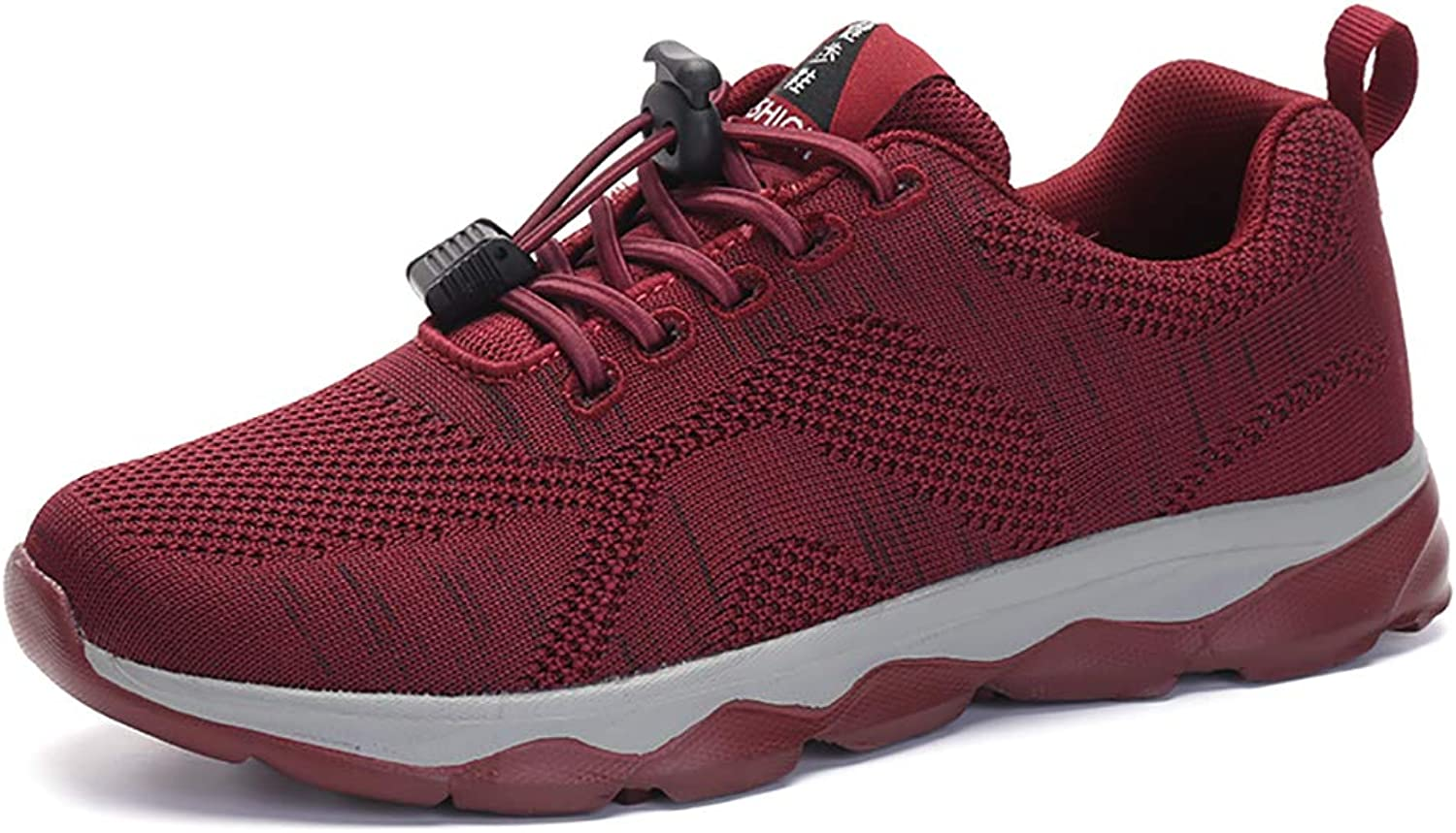Orktree Women's Sneakers Breathable Running shoes Casual Fashion Lightweight Sports Walking shoes
