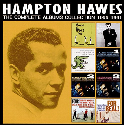 Complete Albums Collection 1955-1961 (4 CD)