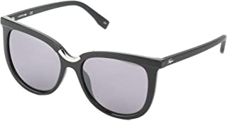 Lacoste Women's L825S Oval Sunglasses