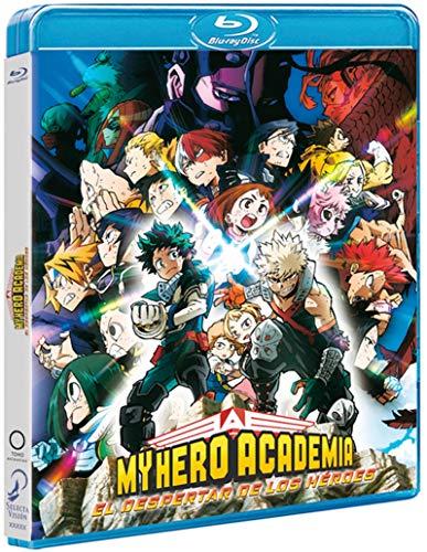 My Hero Academia: El Desp