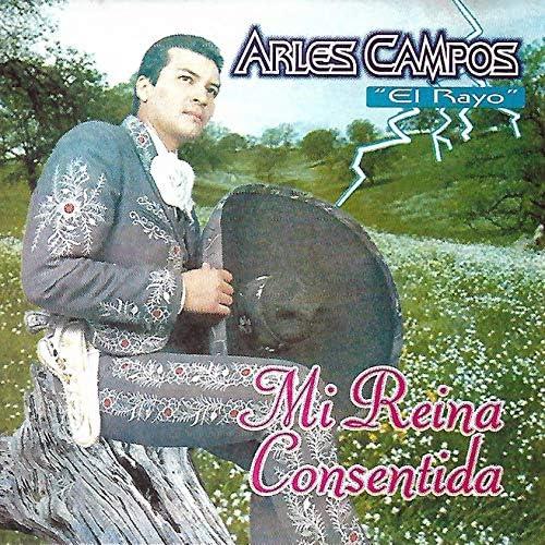 """Arles Campos """"El Rayo"""""""