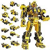 25-in-1 STEM Building Toys for Kids -...