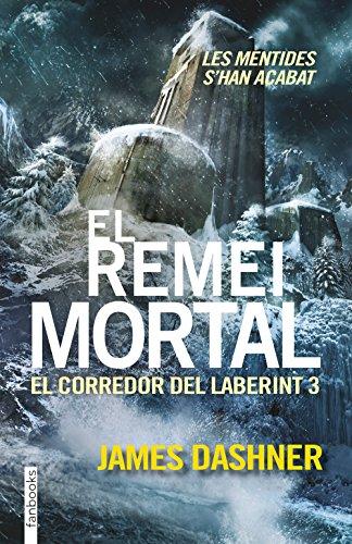 El Corredor Del Laberint 3. El Remei Mortal: Les mentides s'han acabat (Ficció)