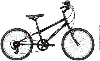 Bicicleta Infanto Juvenil Caloi Hot Wheels Aro 20-7 Marchas