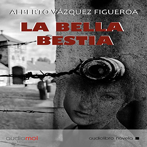 La bella bestia [The Beautiful Beast] Titelbild