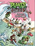 Plants vs zombies - Tome 10 Grabuge au lac Gombo (10)