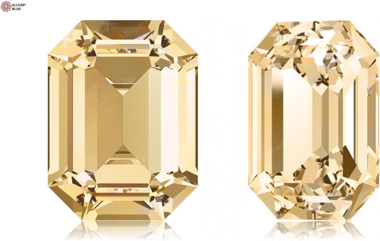 hasta 42% de descuento SWAROVSKI Crystals Elements Fancy Stones Stones Stones 4610 MM18,0X 13,0 F - Light Colorado Topaz F (246)  la mejor selección de