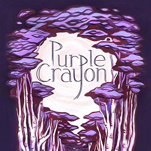 Purple Crayon