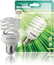 Sylvania MLFS Spiro 827 E27 20 W BL1