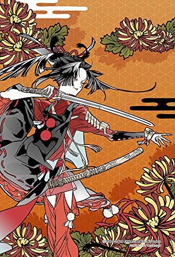 70ピース ジグソーパズル 刀剣乱舞-ONELINE- 小烏丸(菊) 【プリズムアートプチ】(10x14.7cm)