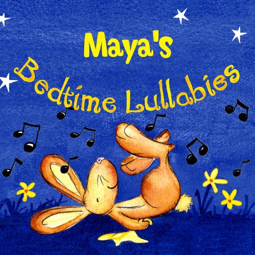 Maya's Bedtime Lullabies