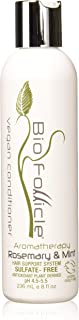 Bio Follicle Conditioner, Rosemary and Mint, 8 Fluid Ounce