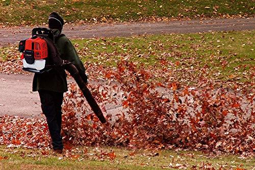 BU-KO Sopladores de hojas