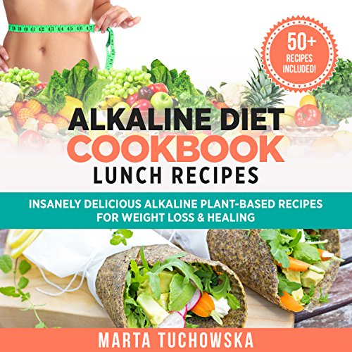 Alkaline Diet Cookbook Titelbild