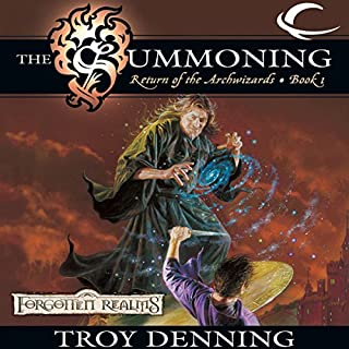 The Summoning cover art