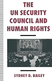 The UN Security Council and Human Rights