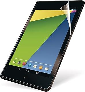 エレコム 新型Nexus7(2013年モデル)対応 液晶保護フィルム 防指紋エアーレス 光沢 TB-ASNXAFLFANG