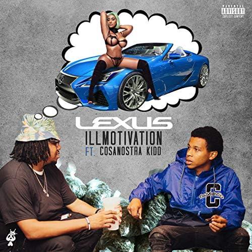 ILLMOTIVATION feat. CosaNostra Kidd