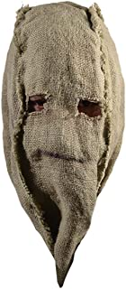 The Strangers Prey at Night Man in The Mask Brown